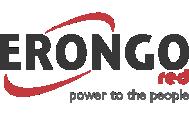 Erongo Red Logo