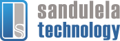 Sandulela Technology Logo