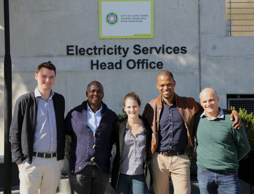 Cape Town's Sandulela Technology wins city's prepaid electricity vending contract