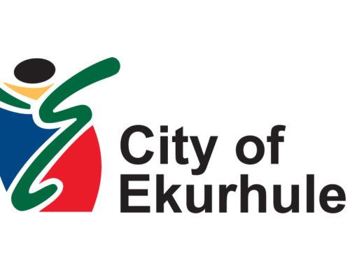 Sandulela Technology gains Ekurhuleni Municipality